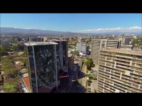 Ciudad De Guatemala {En Vivo 2017} ( Centroamerica) Presents Alive The Movie
