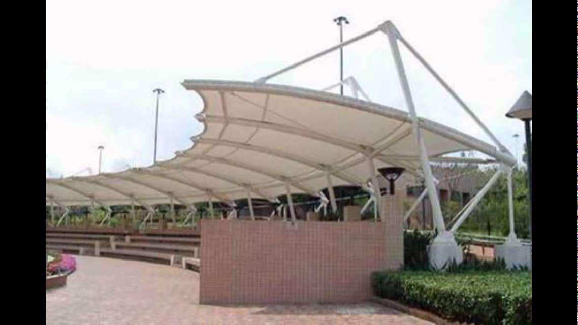 Tensile Structure | Car Parking Tensile Structure | Canopy Tent & Tensile Structure | Car Parking Tensile Structure | Canopy Tent ...