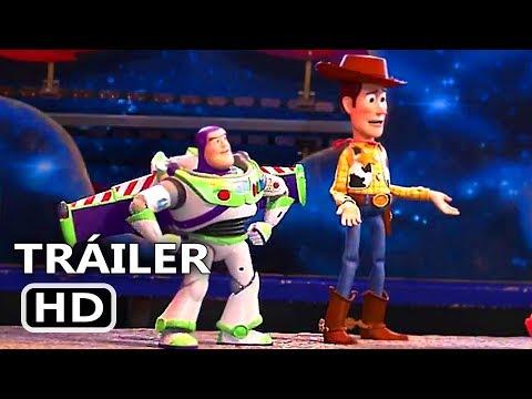 TOY STORY 4 Tráiler Teaser Español  #2 (Pixar, 2019) Mp3