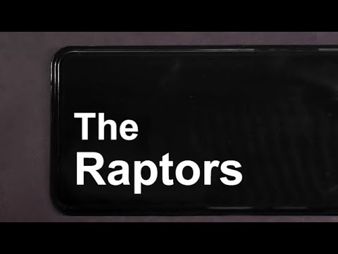 The Raptors - The Office Parody - THANK YOU DEMAR - (905USERNOTFOUND