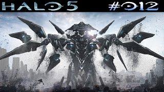 HALO 5 | #012 - So viele Wächter! | Let's Play Halo 5 Guardians (Deutsch/German)