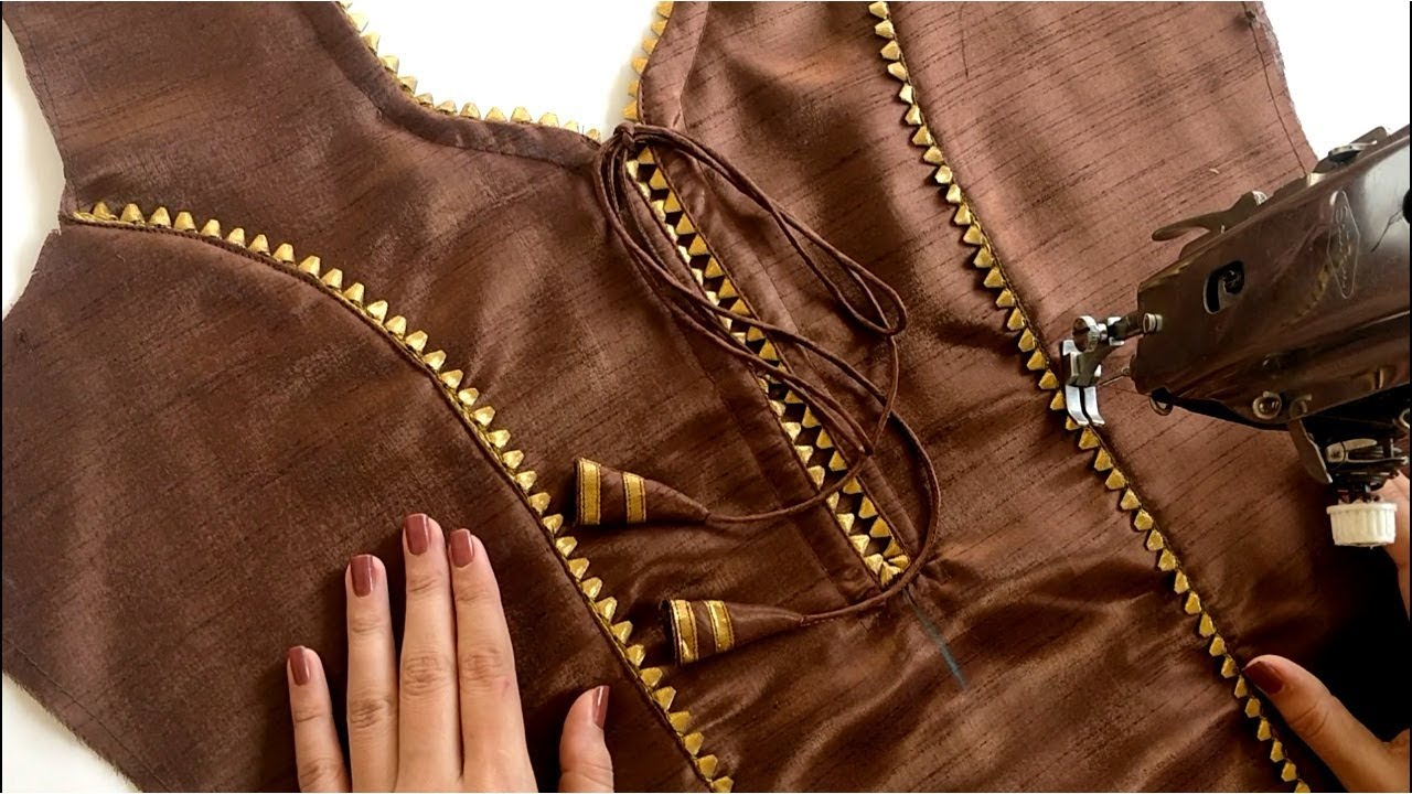 Download Party wear kurti design making /very easy
