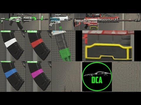 GTA 5 Gunrunning DLC (All Special Ammo Types Testing)