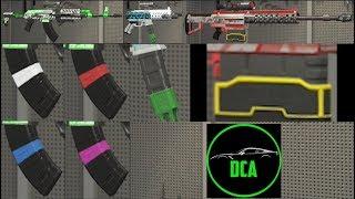 GTA 5 - Gunrunning DLC (All Special Ammo Types Testing)