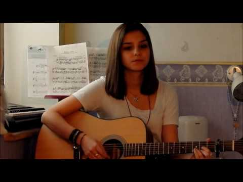 Elsa Roses cover Little House (Amanda Seyfried)