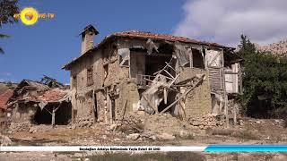 Beydağları Antalya Bölümünde Yayla Evleri 4K UHD