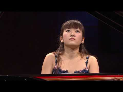 Marie Kiyone – Etude in E minor, Op. 25 No. 5 (first stage, 2010)
