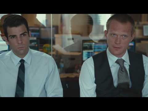 Margin Call (2011) - Fire Sale Pep Talk [HD 1080p] (Re-Upload / Audio Fixed)