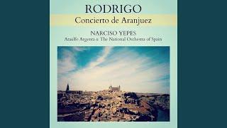 Cover images Concierto de Aranjuez: II. Adagio