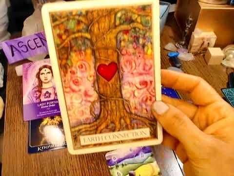 Aquarius Soulmate Love Reading 7/5-7/15 Perfect Reading like a fairy