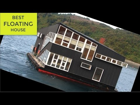 Best Floating House