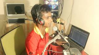 bangla folk song/ mona dos dibay ar karere/ billal sarkar