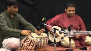 Raga Mishra Pilu on sarod  Feb 2015