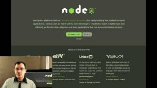 Node.JS Is Stupid And If You Use It So Are You
