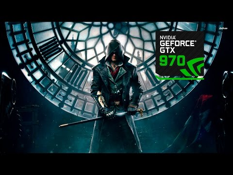 Assassin's Creed Syndicate | PC Gameplay | GTX 970 |