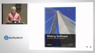 Software Carpentry: Lessons Learned | Scipy 2014 | Greg Wilson