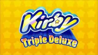 Dirty & Beauty / Vs. Queen Sectonia 1 - Extended - Kirby Triple Deluxe Musik