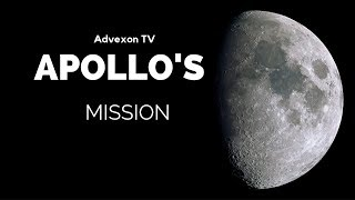 Apollo's Space Mission - Space Documentary 2019 [HD] thumbnail