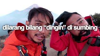 Gambar cover Mengundang Bahaya part 1 (Gunung Sumbing, Jawa Tengah)
