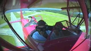 Outer Banks Biplane Air Tour Kerr 7-29-14 Thumbnail