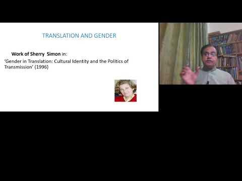 Translation & Gender