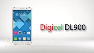 digicel dl900 aka alcatel pop c7 unboxing