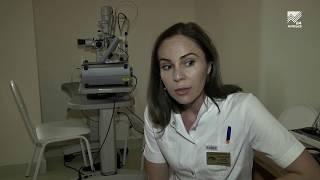 Детская больница в Черкесске получила самое современное диагностическое и лечебное оборудование