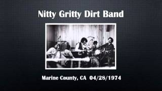 【CGUBA343】 Nitty Gritty Dirt Band  04/28/1974