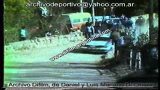 DiFilm - Rally de la Republica Argentina (1984)