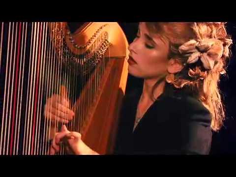 Historische Musik am MKG im Bach-Jahr 2014: Harfensonate