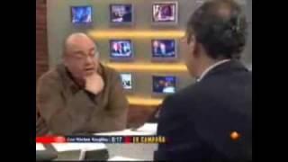 Felipe Calderon Y SUS PROMESAS FALLIDAS (EL CRISTAL CON QUE SE MIRA)