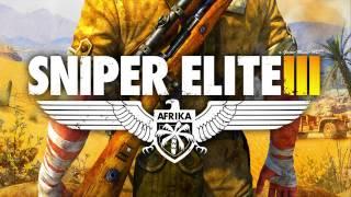 Sniper Elite 3 Original Soundtrack Main Theme