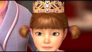 Barbie Prenses Okulu Türkçe Dublaj HD İzle 2011