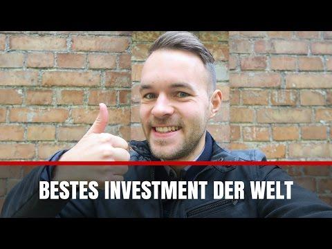 TS177 - Das beste Investment der Welt I BERLIN