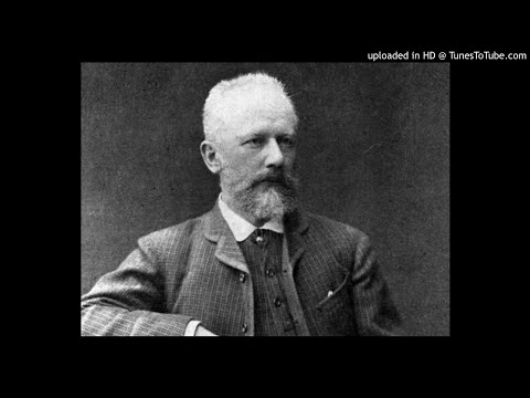 Tchaikovsky - Swan Lake Op.20 - Act III Concl, Allegro