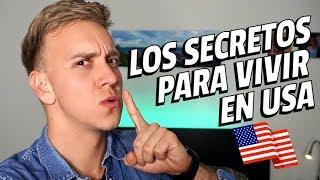 ¿Cómo vivir legal en EEUU? Matrimonio, Asilo, Visas - Oscar Alejandro