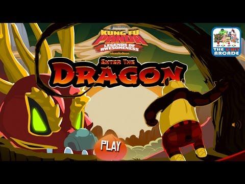 Kung Fu Panda: Legends of Awesomeness – Enter The Dragon