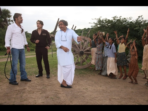 Ajay Devgn's Himmatwala I Days 33 - 36 I Behind the scenes