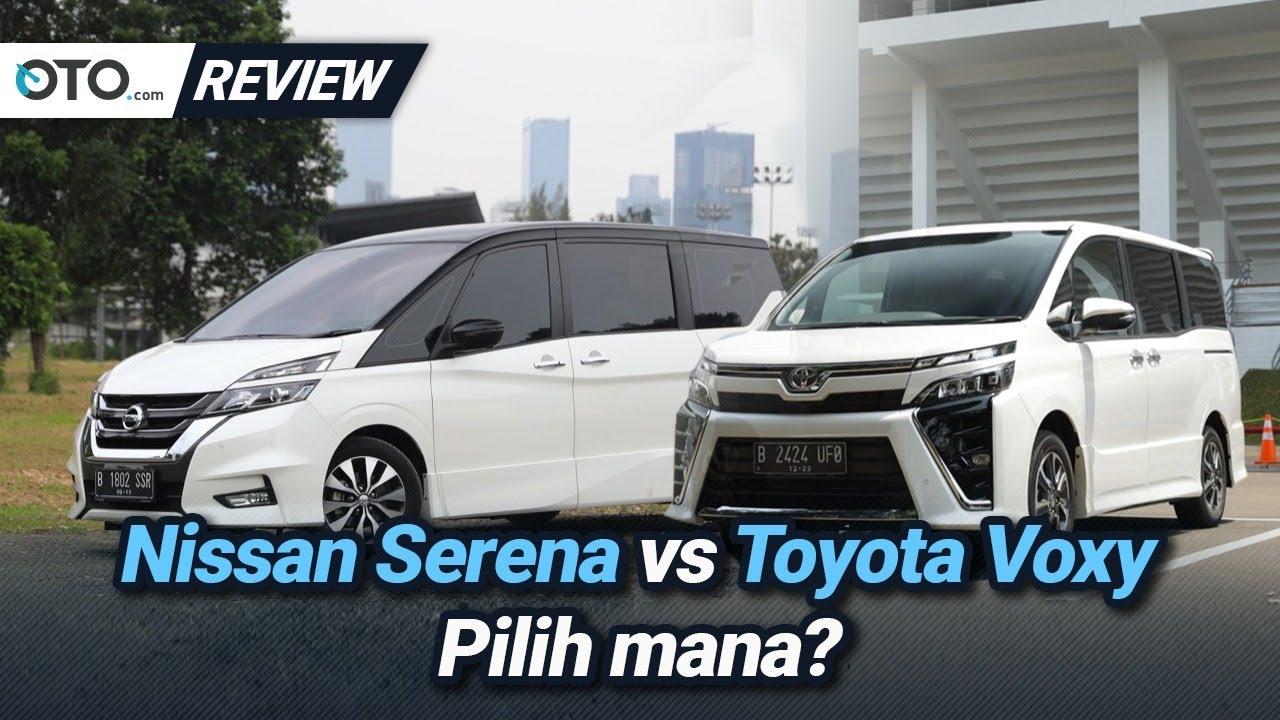 Kelebihan Kekurangan Toyota Serena Perbandingan Harga