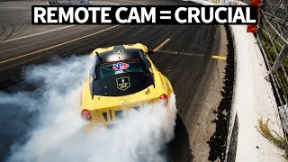 Ultimate Formula Drift Irwindale Coverage: Larry's Squad gets ALL the Shots (Part 2)