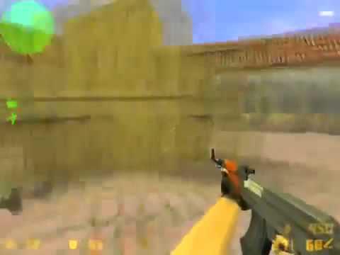 CS1.6 TÉLÉCHARGER AIM MAP2