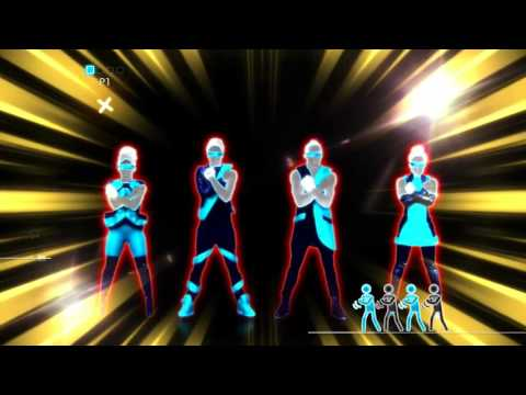 glad you came by the wanted/just dance