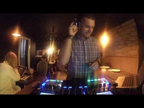Funky & NuDisco DJ mix   Jose Ródenas DJ (2018-04-28)
