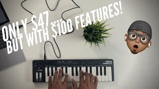 Pro Features... without the Pro Price! |Midiplus AKM322 Review! (2020)|