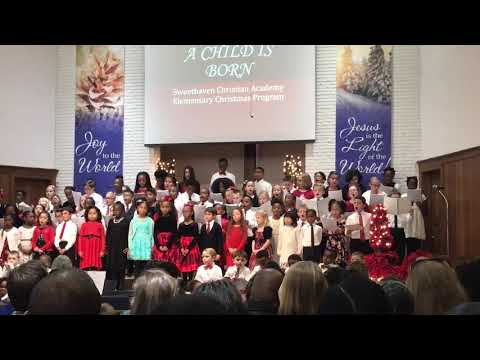 Sweethaven Christian Academy - Silent Night