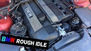 Bmw N52 Rough Idle Fix