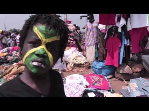 Djmaleeq- Africa Dance Nulinga ft Wizkeeber & African Entertainment Kids