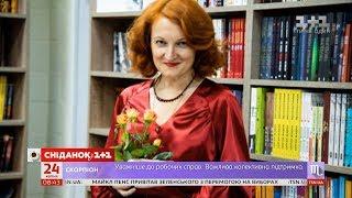 Зважилась на розлучення після важких 13 років шлюбу - історія письменниці Олени Рижко