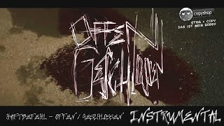 HAFTBEFEHL - OFFEN / GESCHLOSSEN - Instrumental