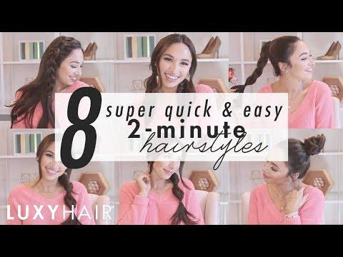 Beautiful Bun Hairstyle for summer | सुंदर जूड़ा बनाये बहुत आसानी से | Quick and Easy Bun HairstylesKaynak: YouTube · Süre: 6 dakika23 saniye